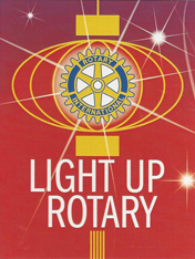 2014-15 Rotary International theme logo